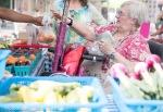 Village Gardens- farmers market 5
